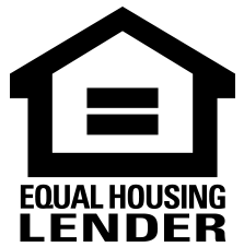 Equal Housing Logo black